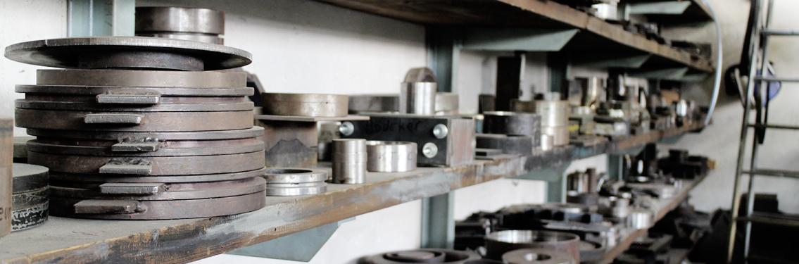 Formenbau Huber Technik Erding Gummi Kleinteile